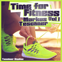 Markus Teschner - Time for Fitness, Vol. 1