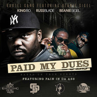 Beanie Sigel - Paid My Dues (feat. Beanie Sigel)