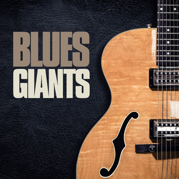 Various Artists - Blues Giants (Re-recording)