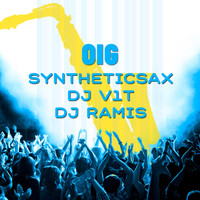 Syntheticsax - Oig