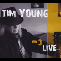 Tim Young - Tim Young, Vol. 3: Live