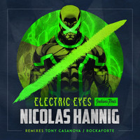 Nicolas Hannig - Electric Eyes