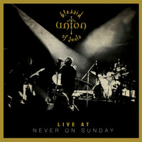 Blessid Union Of Souls - Live at Never on Sunday