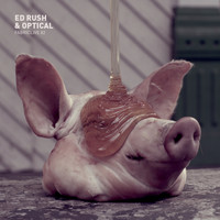 Ed Rush & Optical - FABRICLIVE 82: Ed Rush & Optical (Explicit)