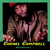 Cornel Campbell - Anthology