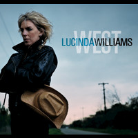 Lucinda Williams - Rescue (Demo Version)