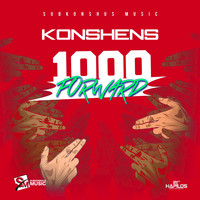 Konshens - 1000 Forward - Single