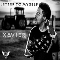 Xavier - Letter to Myself - Single