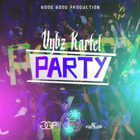 Vybz Kartel - Party - Single