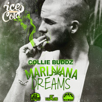 Collie Buddz - Marijuana Dreams - Single