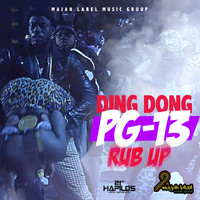 Ding Dong - PG 13 Rub Up - Single