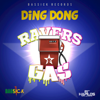 Ding Dong - Ravers Gas - Single