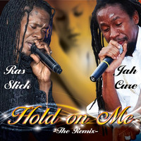 Jah Cure - Hold on Me (Remix) [feat. Jah Cure]