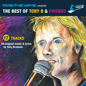 TonyB - The Best of TonyB & Friends