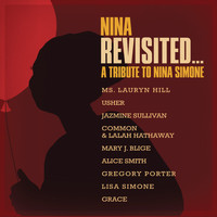 Various - NINA REVISITED: A Tribute to Nina Simone