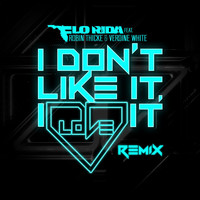 Flo Rida - I Don't Like It, I Love It (feat. Robin Thicke & Verdine White) (Noodles Remix)