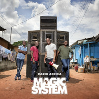 Magic System - Radio Afrika