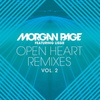 Morgan Page - Open Heart Remixes, Vol. 2