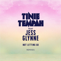 Tinie Tempah - Not Letting Go (feat. Jess Glynne)