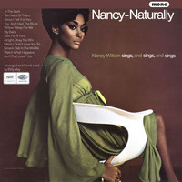Nancy Wilson - Nancy Naturally