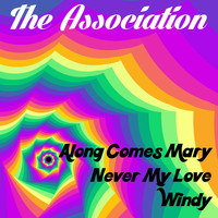 The Association - Along Comes Mary (Re-Recording)