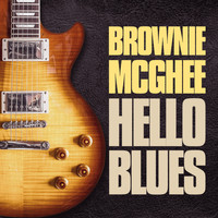Brownie McGhee - Hello Blues