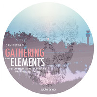 Sam Dungate - Gathering Elements: The Remixes