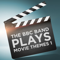The BBC Band - The BBC Band Plays Movie Themes 1