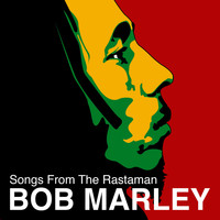 Bob Marley - Songs From the Rastaman