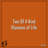 Two of a Kind - Illusions of Life (T.O.A.K Ancestral Mix)