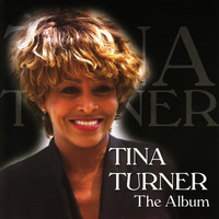Tina Turner - The Album