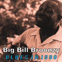 Bill Broonzy - Blues in 1890