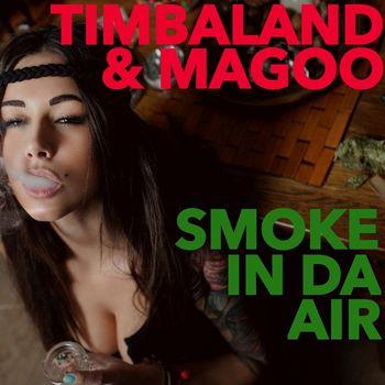 Timbaland and Magoo