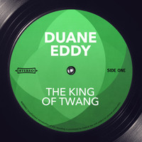 Duane Eddy - The King of Twang