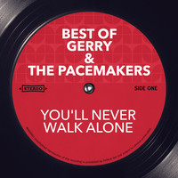 Gerry & The Pacemakers - You'll Never Walk Alone - Best of (Rerecorded)