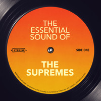 The Supremes - The Essential Sound of