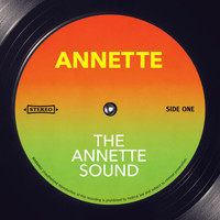 Annette - The Annette Sound