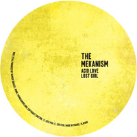 The Mekanism - Acid Love