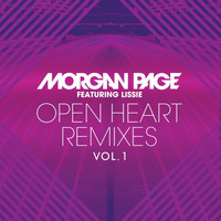Morgan Page - Open Heart Remixes Vol. 1