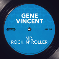 Gene Vincent - Mr. Rock 'N' Roller