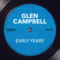 Glen Campbell - Early Years
