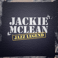 Jackie McLean - Jazz Legend