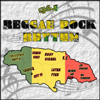 Busy Signal - Reggae Rock Rhythm
