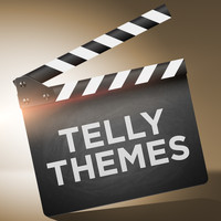 The Television Tune Orchestra - Telly Themes