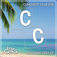 Lizzie Curious - Sunshine Vibes EP