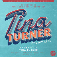 Tina Turner - It´s My Life