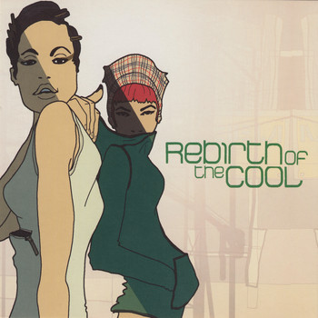 Various Artists - Rebirth of the Cool