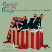 The Crew Cuts - Surprise Package