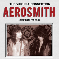 Aerosmith - Virginia Connection (Live)