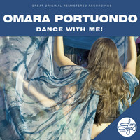 Omara Portuondo - Dance With Me!
